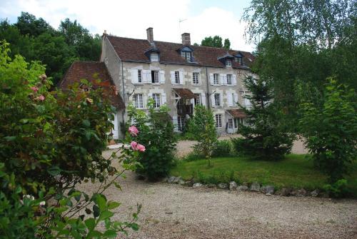 Hotel Pictures: , Mont-près-Chambord
