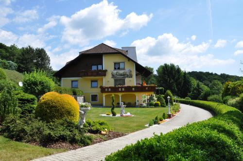 Hotelfoto's: Frühstückspension Porranzl, Persenbeug
