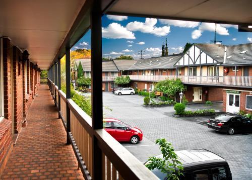 Foto Hotel: , Melbourne