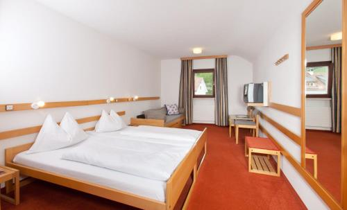 Hotel Pictures: Hotel Kernwirt, Mauterndorf