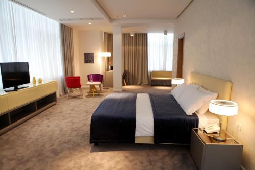 Hotelbilleder: , Rinas