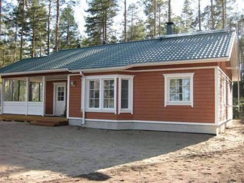 Hotel Pictures: Ruoke Holiday Village, Kesälahti
