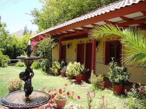 Hotel Pictures: Hacienda Los Andes, Hurtado