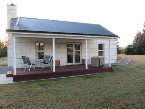 Gladstone Cottage