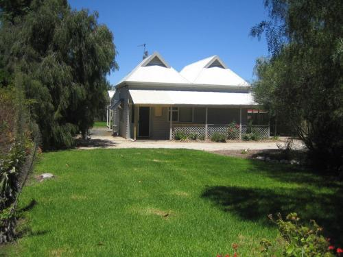 Φωτογραφίες: Showgrounds Cottage Naracoorte, Naracoorte