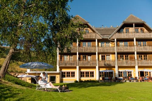 Fotos do Hotel: , Fladnitz an der Teichalm