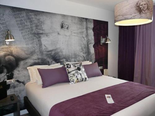 Hotel Le Vinci Loire Valley Amboise