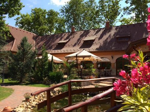 Platan Garden Rooms & Restaurant