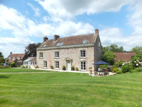 Hotel Pictures: Coxley House, Wells