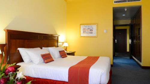 Hotellikuvia: , Ouagadougou