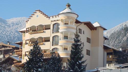 Zdjęcia hotelu: Sieghard - Das kleine Hotel mit der grossen Küche, Hippach