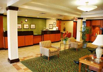 Fairfield Inn And Suites Hinesville Fort Stewart Review