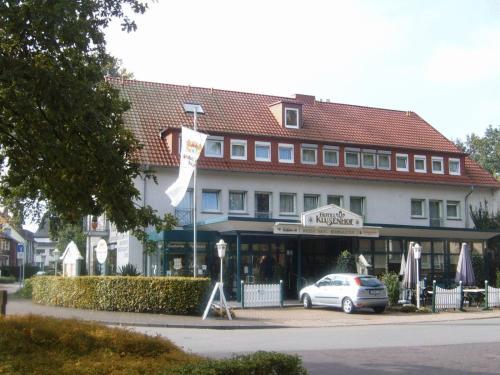 Hotel Pictures: Hotel Klusenhof, Lippstadt