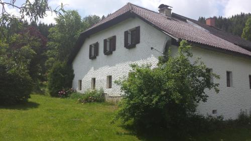 Hotellbilder: Ferienhaus Zaglau, Ulrichsberg