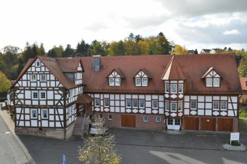 Hotel Pictures: , Rauischholzhausen