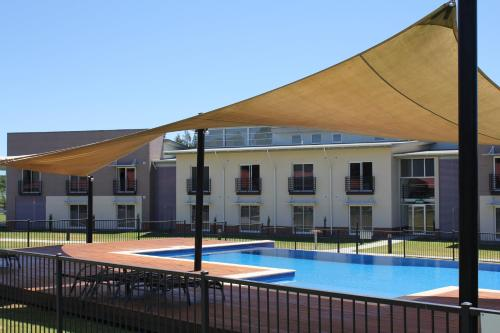 Foto Hotel: Springs Shoalhaven Nowra, Nowra