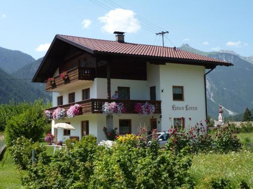 ホテル写真: Haus Lorea, Nassereith