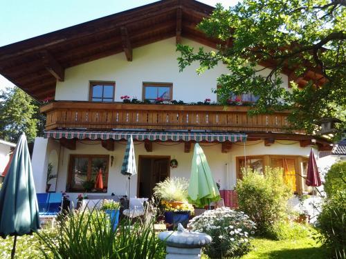 ホテル写真: Ferienwohnungen Obex, ミーダース