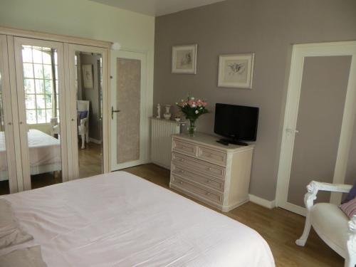 Hotel Pictures: Villa Saint Fiacre, Croissy-sur-Seine