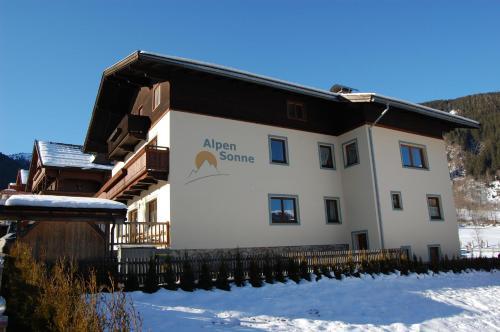 Hotelfoto's: Alpensonne, Krimml