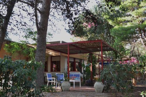 Villa Nettuno Fra Le Torri Saracene
