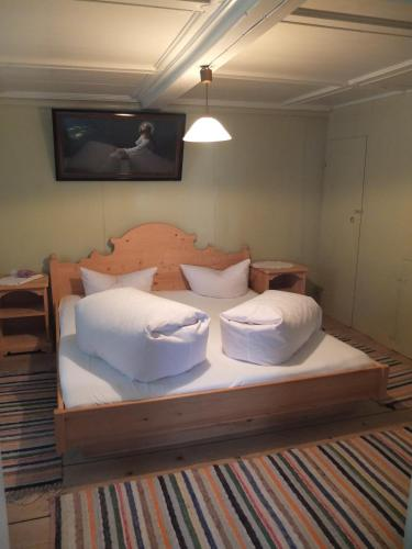 Fotos del hotel: Bauernhaus Ramona, Holzgau