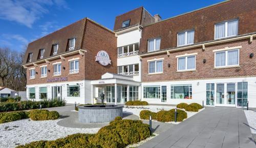 Hotellikuvia: Ara Dune Hotel, De Panne