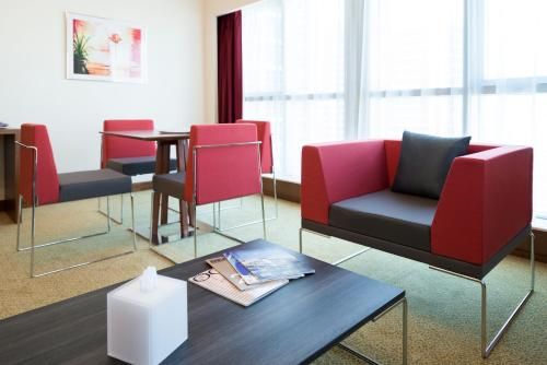 Hotelfoto's: Adagio Fujairah ApartHotel, Fujairah
