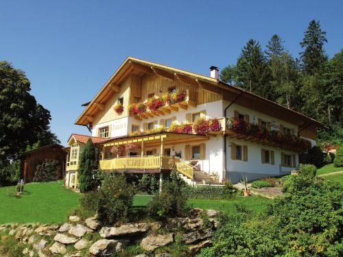 Hotel Pictures: Haus Talblick, Bodenmais