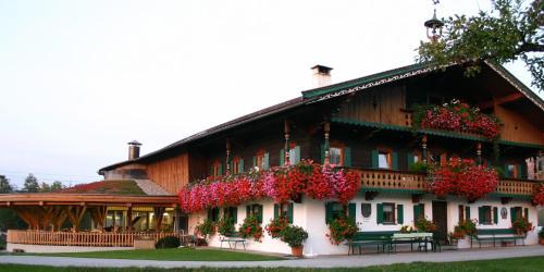 Fotos de l'hotel: Schwoicherbauer, Wörgl