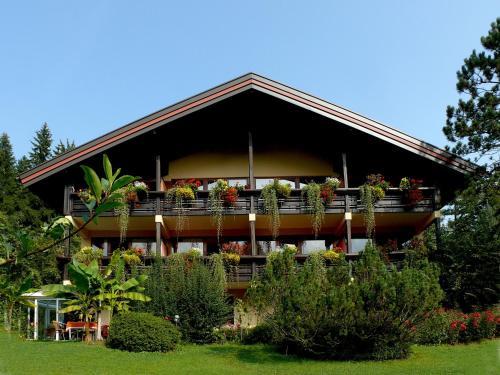 ホテル写真: Landhaus Schreier, Ledenitzen