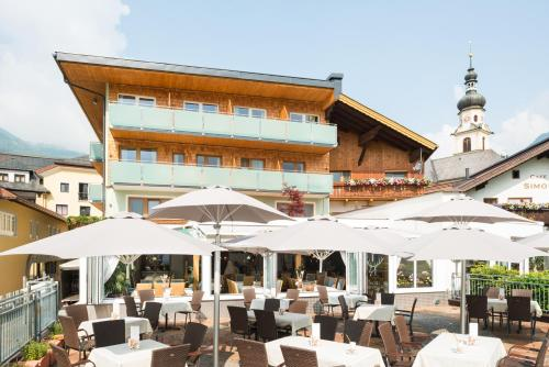 Zdjęcia hotelu: Hotel Hubertushof, Lermoos