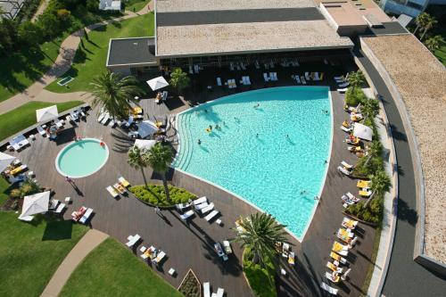 Troiaresort - Aqualuz Suite Hotel Apartamentos Troia Mar & Rio