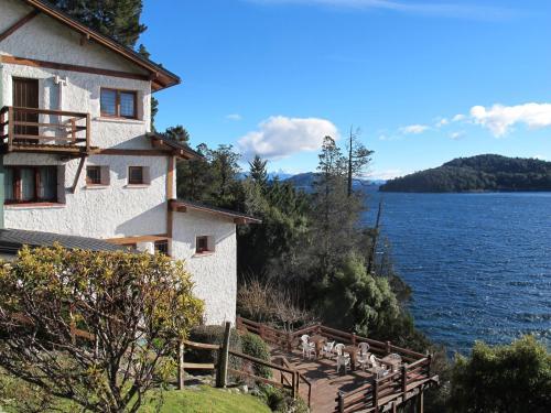 Hotellikuvia: Hosteria Santa Rita, San Carlos de Bariloche