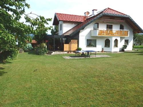 Hotellbilder: Ferienwohnung Silvia, Sankt Kanzian