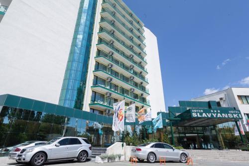 Hotelfoto's: Hotel Slavyanski, Sunny Beach