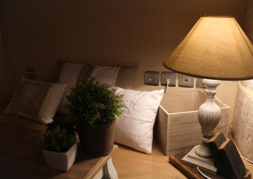 Hotel Pictures: , Saint-Guilhem-le-Désert