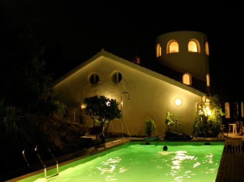 Hotel Pictures: , Melegis