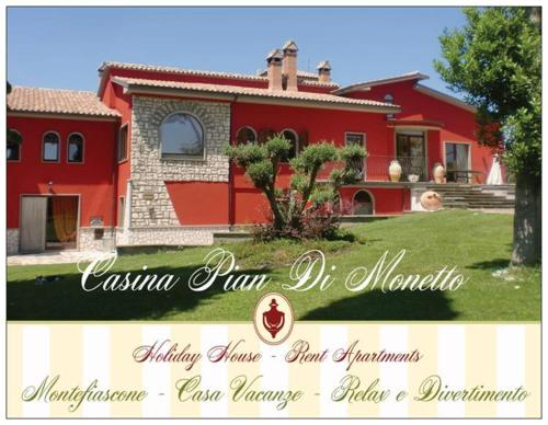 Casina Pian Di Monetto