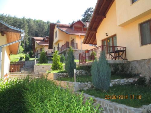 Foto Hotel: Holiday Village Samodivi, Batak