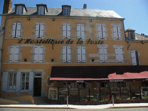 Hotel Pictures: , Clamecy