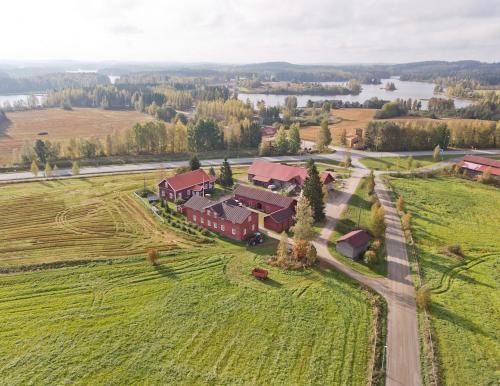 Hotel Pictures: , Petäjävesi