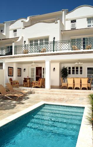 Hotellikuvia: Jalousie Villa with Private Pool, Saint Peter