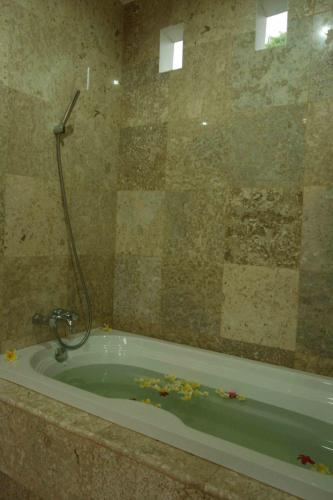 Keramas Bali Villas Bali Hotel Review Hotel Review Bali