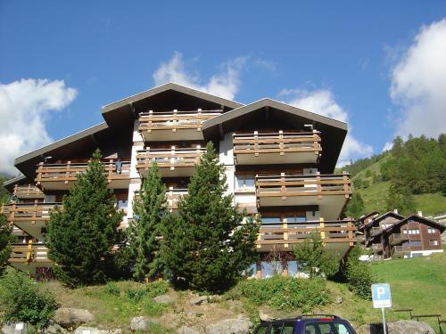 Hotel Pictures: Apartments Grand Bisse, Grimentz