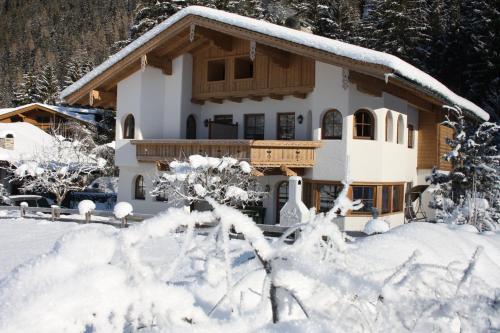 Vronis Waldhaus