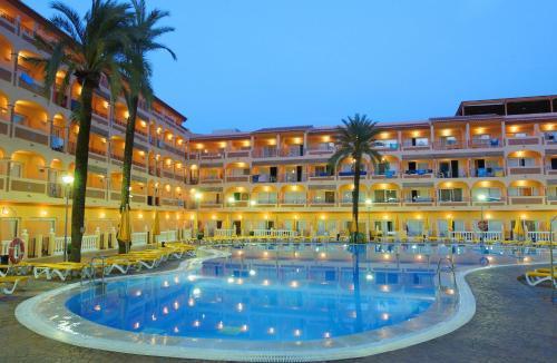 Hotel Pictures: , Almuñécar