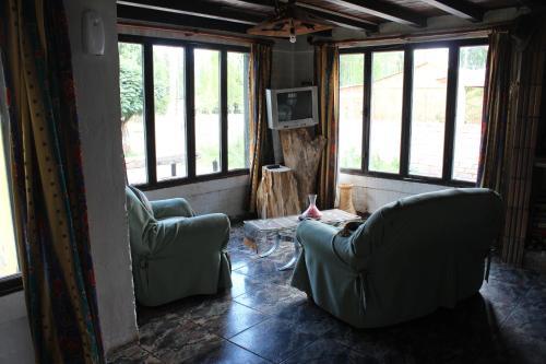Fotos do Hotel: Samadi Hostel, Uspallata