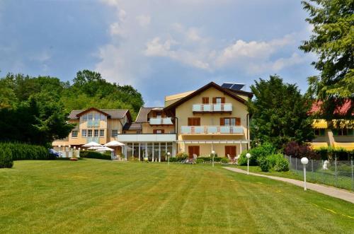 Photos de l'hôtel: Seehotel Paulitsch, Velden am Wörther See