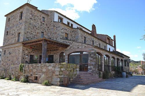 Hotel Pictures: , Encinasola
